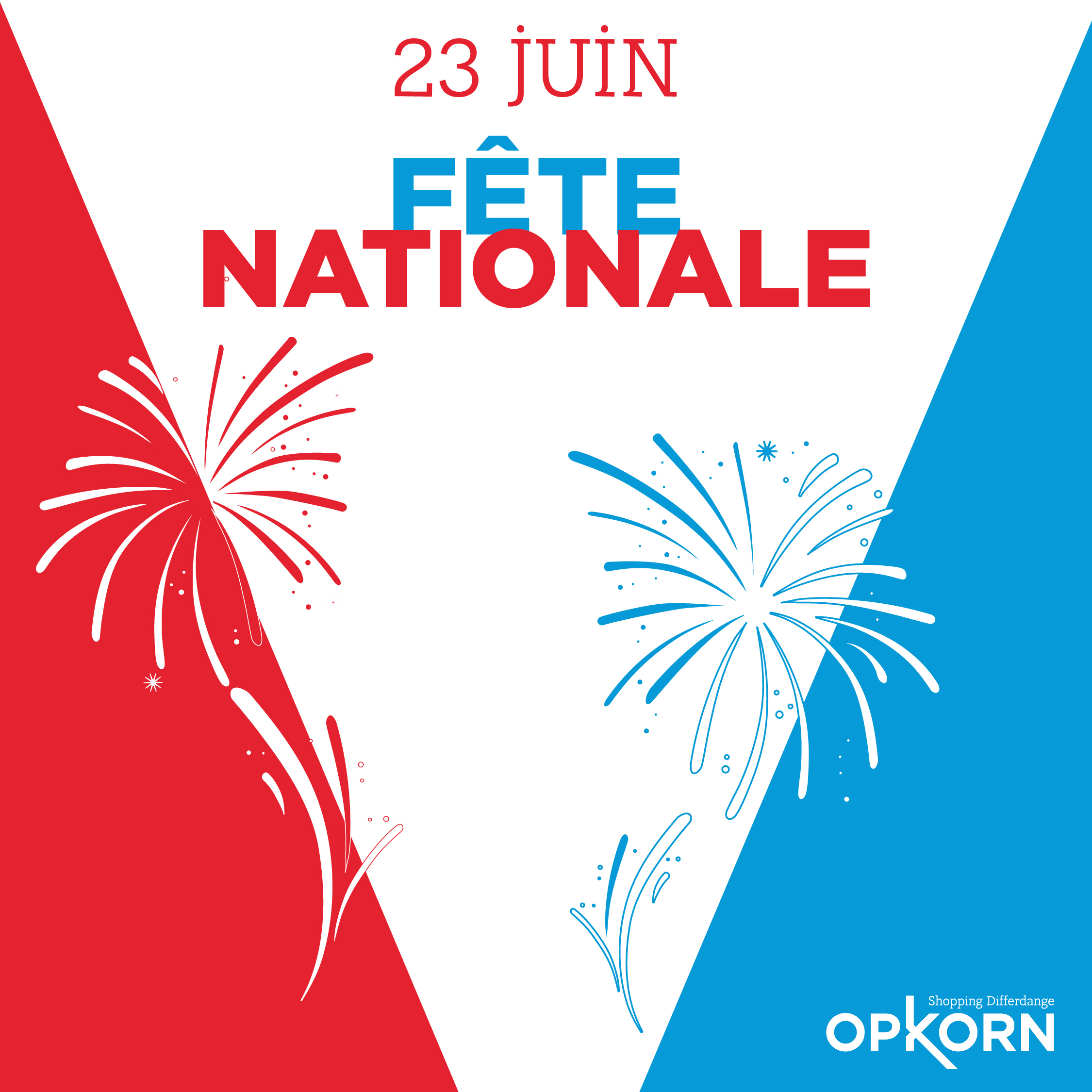 fete national